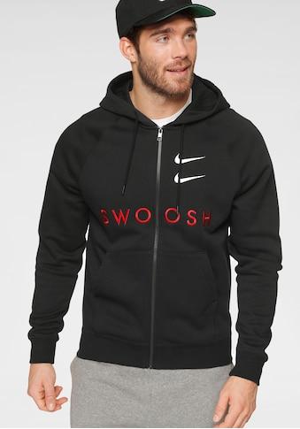 Nike Sportswear Kapuzensweatjacke »Men's Full - zip Hoodi« kaufen