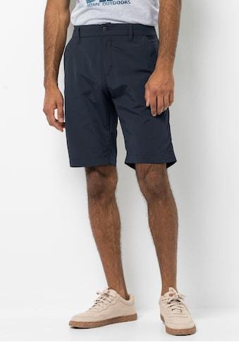 Jack Wolfskin Shorts »DESERT VALLEY SHORTS MEN« kaufen