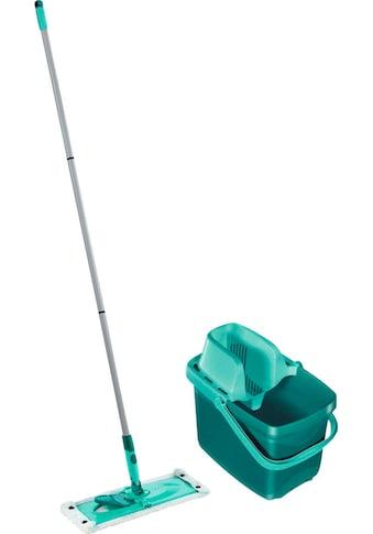 Leifheit Bodenwischer-Set »Set Combi Clean« kaufen