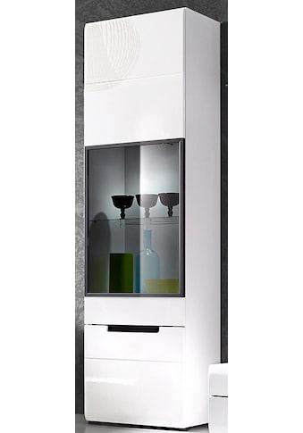 TRENDMANUFAKTUR Vitrine »Hektor«, Höhe 207 cm kaufen