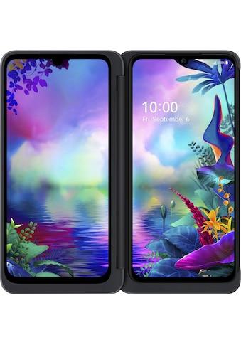 LG G8X ThinQ Smartphone (16,25 cm / 6,4 Zoll, 128 GB, 12 MP Kamera) kaufen