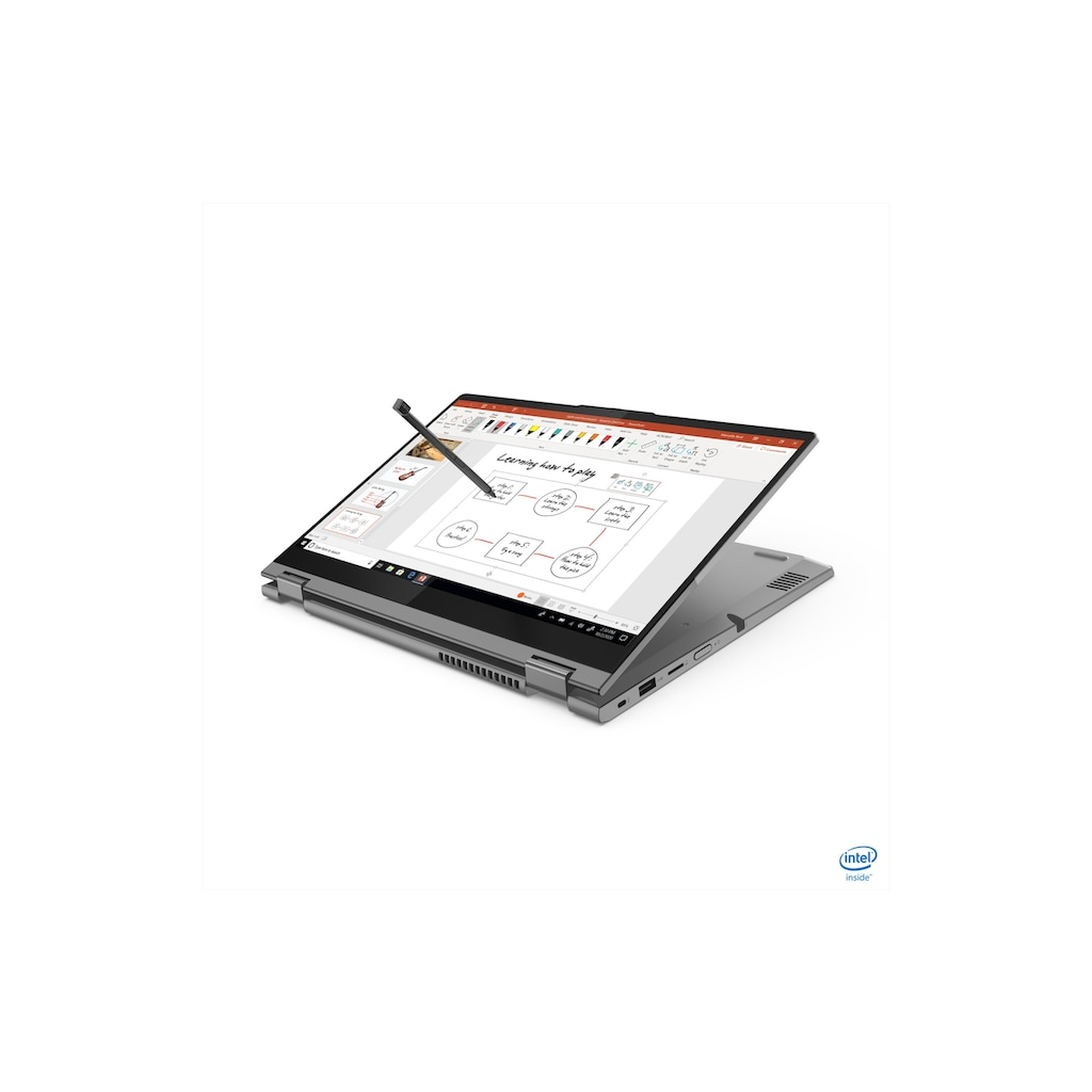 Lenovo Notebook »ThinkBook 14s Yoga ITL«