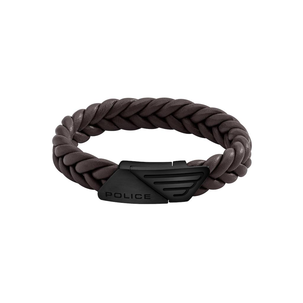 Police Armband »BARNHILL, PJ26558BLB.03«