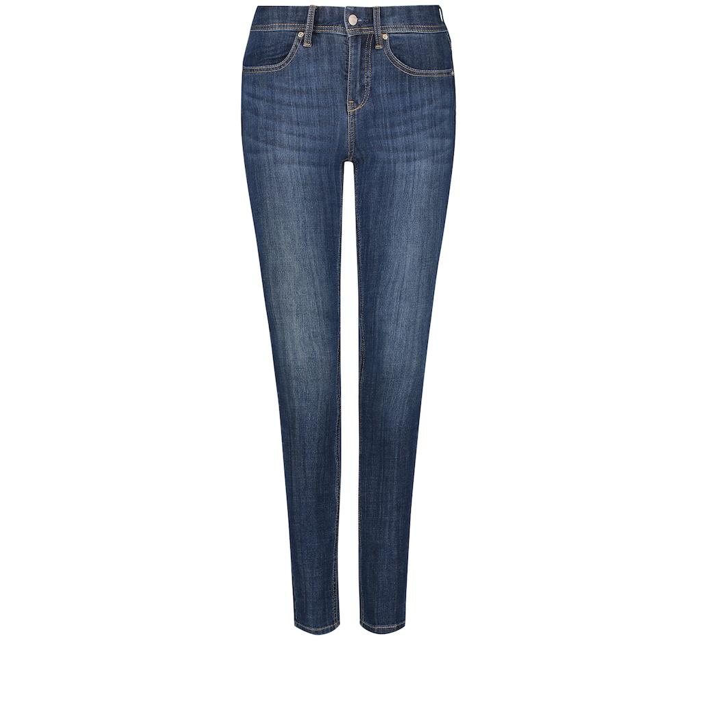 NYDJ Skinny-fit-Jeans »in Curves 360 Denim«, Boost Skinny