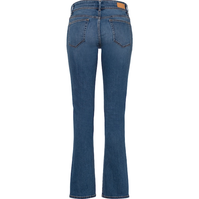 s.Oliver Bootcut-Jeans »Betsy«