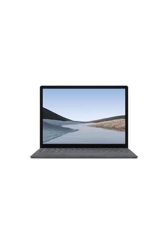 Surface Laptop, Microsoft, »3 13,5 Zoll Business (i5, 8GB, 256GB)« kaufen