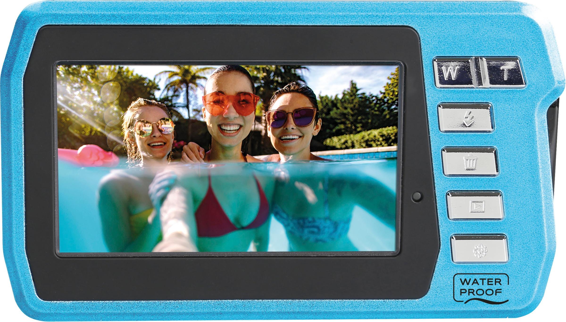 "Image of Aquapix »W3048-I ""Edge""« Outdoor-Kamera (48 MP)"