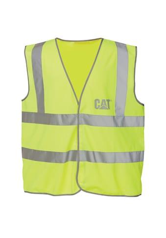 CATERPILLAR Funktionsweste »C1322024 Herren Sicherheitsweste / Warnweste« kaufen