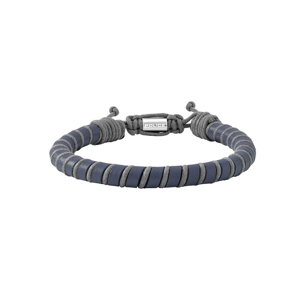 Police Armband »SIEM, PJ26486BLN.02«