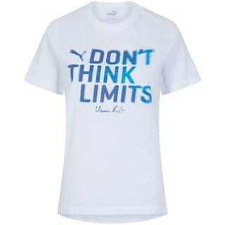 PUMA Usain Bolt Signature T-Shirt Herren