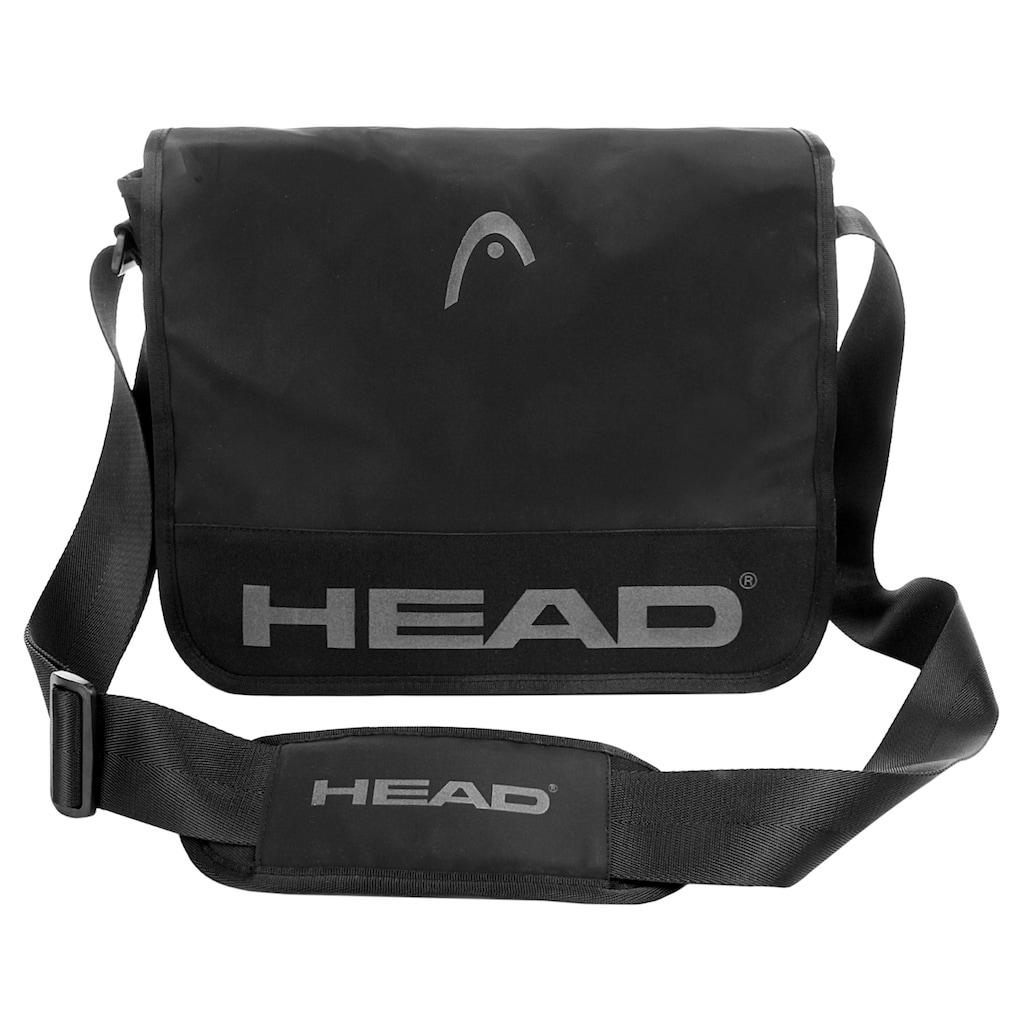Head Messenger Bag »START«, Medienhülle