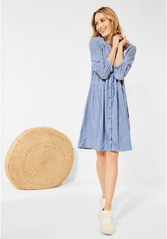Cecil Sommerkleid, mit Knopfleiste kaufen