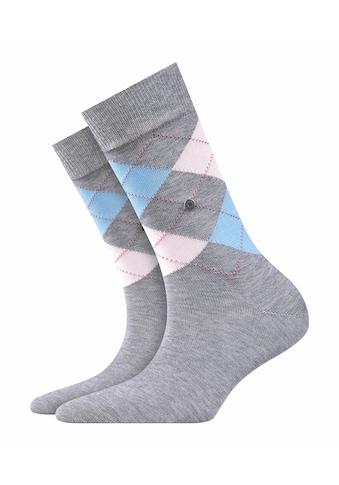 Burlington Socken Covent Garden (1 Paar) kaufen