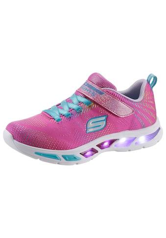 Skechers Kids Sneaker »Blinkschuh LITEBEAMS - Gleam N`Dream« kaufen