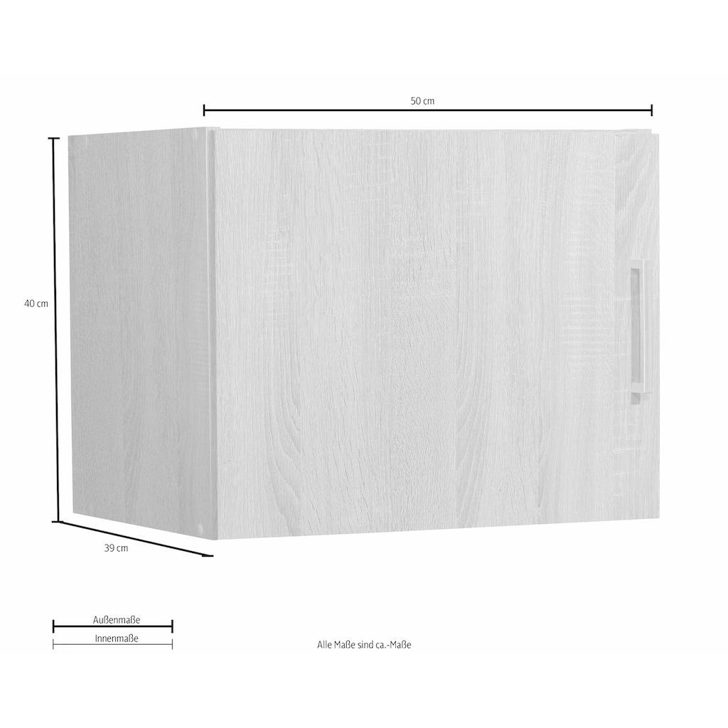 Wilmes Aufsatzschrank »Ems«, Breite 50 cm