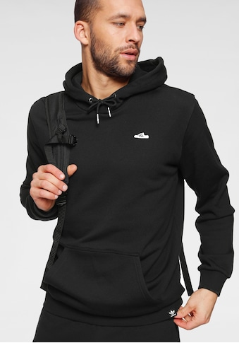 adidas Originals Kapuzensweatshirt »T SPIRIT TREEFOIL HOODY« kaufen
