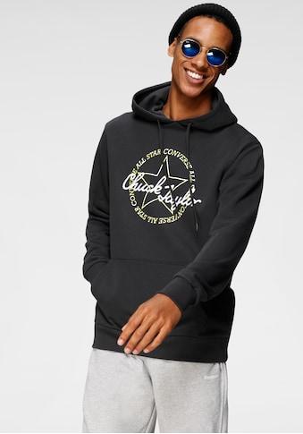 Converse Kapuzensweatshirt »REMIX CHUCK TAILOR« kaufen