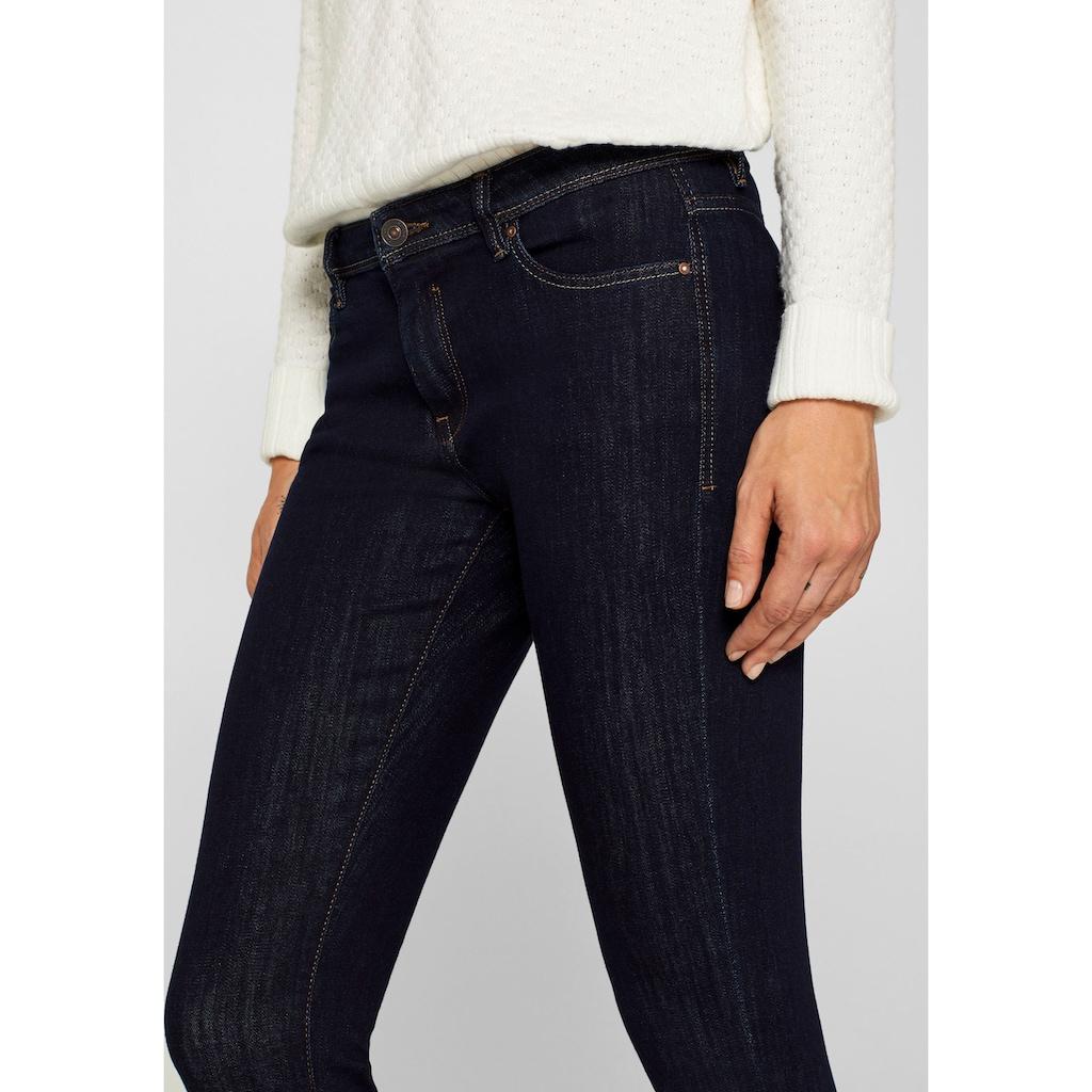 edc by Esprit 5-Pocket-Jeans, in klassischem 5-Pocket-Stil