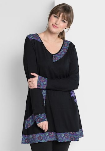 sheego by Joe Browns Longshirt kaufen