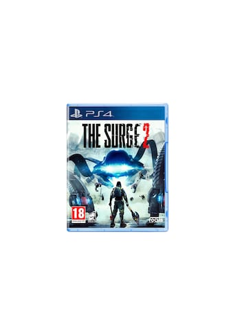 The Surge 2, GAME kaufen