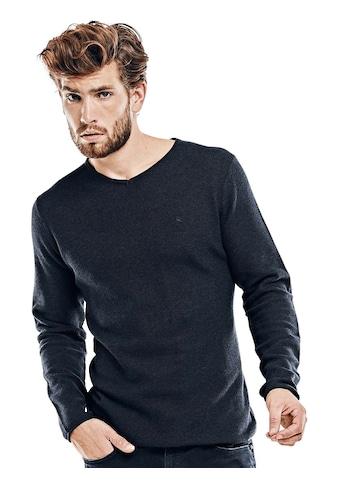 emilio adani Pullover V - Ausschnitt kaufen