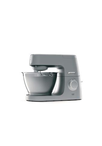 Kenwood Küchenmaschine »Chef Elite Silberfarben« kaufen