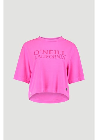 "O'Neill T-Shirt »""Big Logo Cropped""« kaufen"