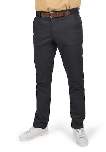 Blend Chinohose »Keaton«, (mit abnehmbarem Gürtel), lange Hose im Chino-Stil mit Gürtel kaufen