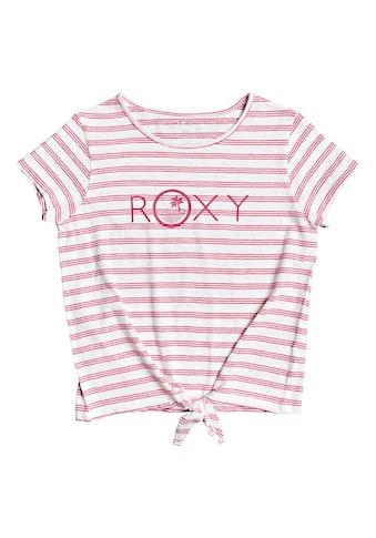 Roxy T - Shirt »Some Love« kaufen