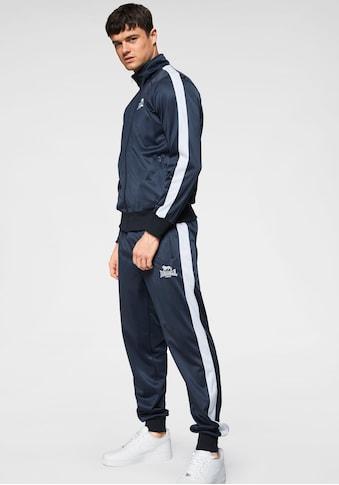 Lonsdale Trainingsanzug »Trainingsuit PEMBER«, (Set, 2 tlg.) kaufen