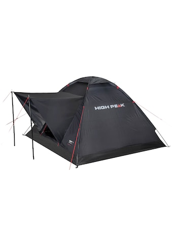 High Peak Kuppelzelt »Zelt Beaver 3«, 3 Personen, (mit Transporttasche) kaufen
