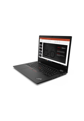 Lenovo Notebook »Lenovo Notebook ThinkPad L13 Gen 2«, ( Intel Core i7 Iris© Xe... kaufen