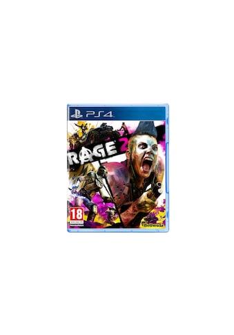 Spiel »Rage 2«, PlayStation 4 kaufen