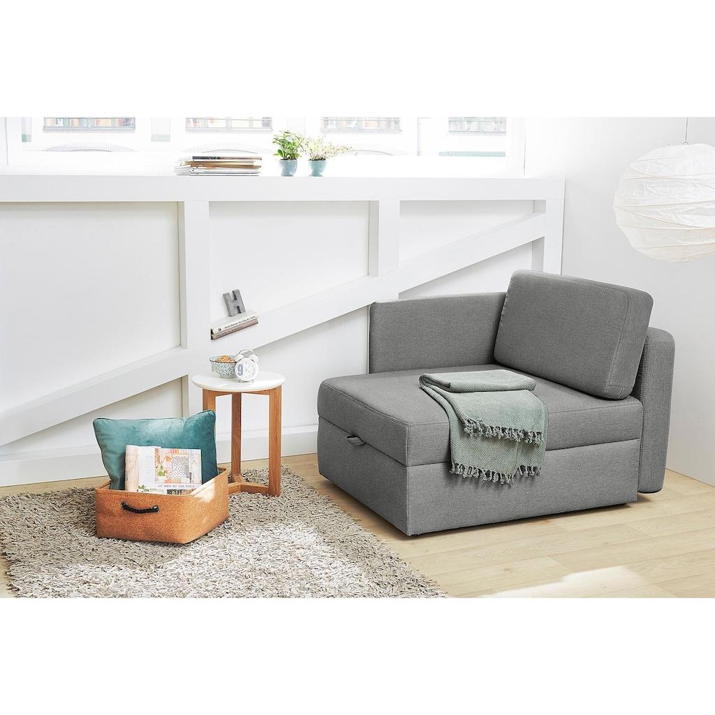 Jockenhöfer Gruppe Sessel