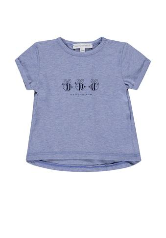 Bellybutton T-Shirt »Little Bee«, mit Motiv kaufen