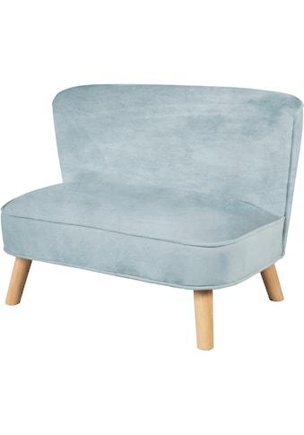 roba® Sofa »Lil Sofa«, mit Holzfüssen kaufen