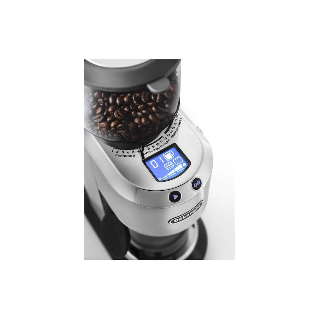De'Longhi Kaffeemühle »KG 521.M«
