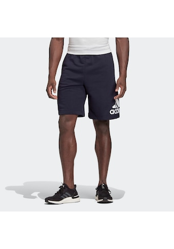 adidas Performance Trainingsshorts »MUST HAVES BADGE OF SPORT« kaufen