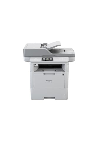 Multifunktionsdrucker, Brother, »MFCL6800DW« kaufen