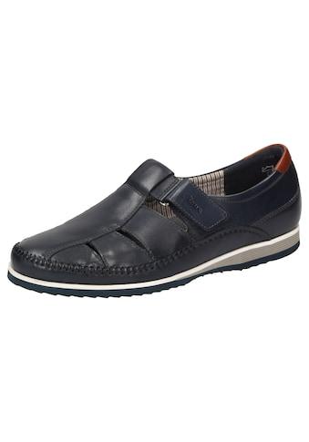 SIOUX Sandale »Hajoko - 702« kaufen
