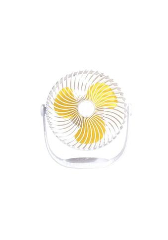 Tischventilator »Linuo USB-Tischventilator GO-F12W« kaufen