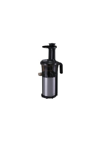 Slow Juicer, Blaupunkt, »SJV301 200 W« kaufen