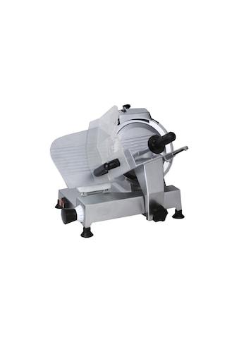 Schneidemaschine, Kibernetik, »AM220, Silberfarben« kaufen