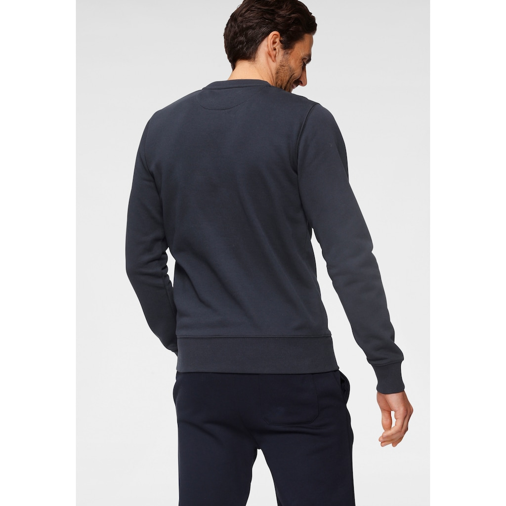 Gant Sweatshirt »ORIGINAL C-NECK SWEAT«