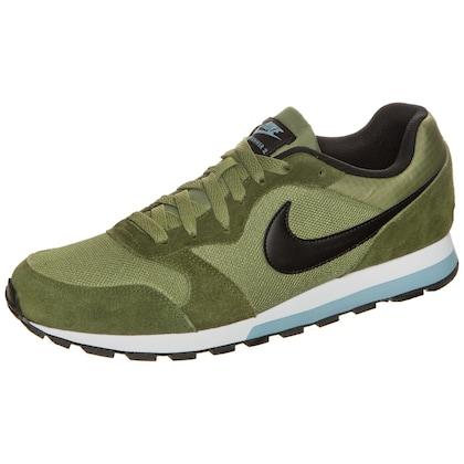 Nike Md Runner 2 in Herren Turnschuhe & Sneaker günstig