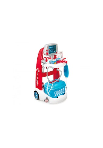 Rettungsdienst, Smoby, »Elektronischer Doktor Trolley« kaufen
