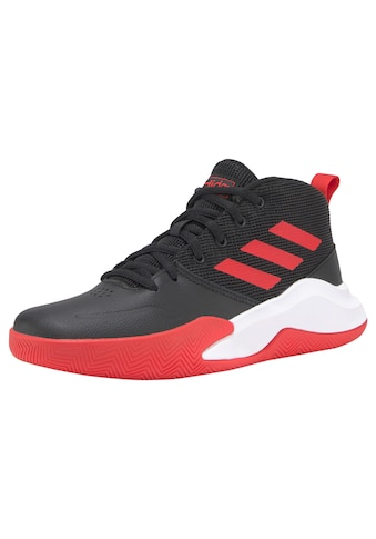 adidas Performance Basketballschuh »OWNTHEGAME K WIDE« kaufen