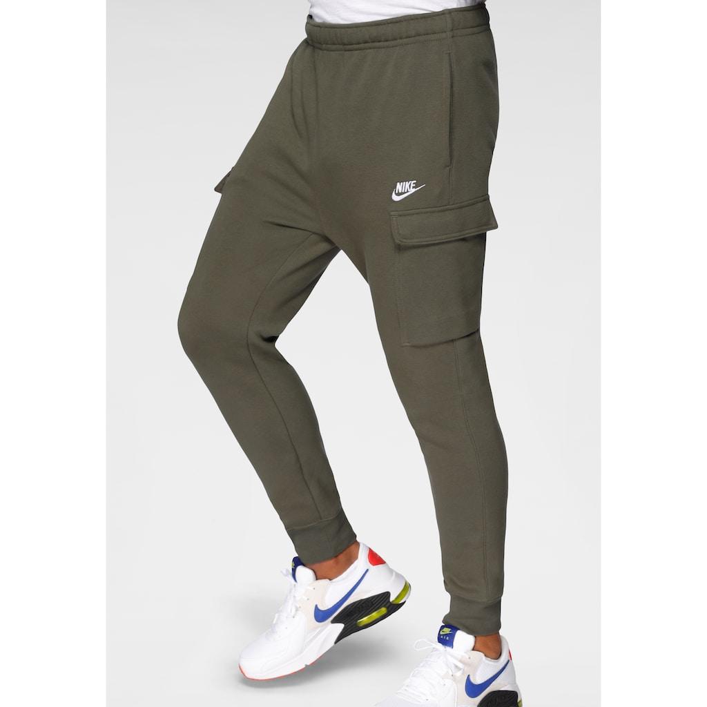 Nike Sportswear Jogginghose »Club Pant Cargo«