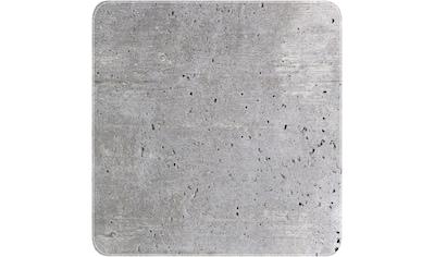 WENKO Duscheinlage »Concrete« kaufen