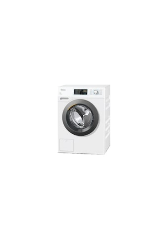 Miele Waschmaschine »WDD131 WPS Guid«, WDD131 WPS Guid, 8 kg, 1400 U/min kaufen